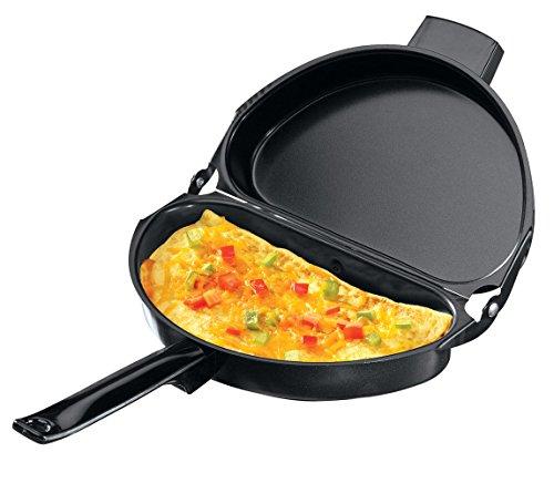 Folding Omelette Pan - 7