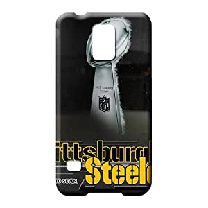 samsung galaxy s5 cell phone shells Premium Proof High Quality phone case pittsburgh steelers