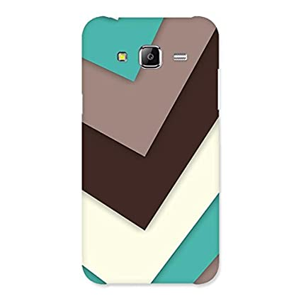 huge discount 5cb24 38efe Paper Folds Back Case Cover for Samsung Galaxy J2 Prime: Amazon.in ...