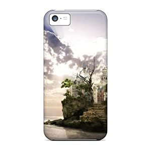 5c Perfect Cases For Iphone - Ifl11846bwUB Cases Covers Skin