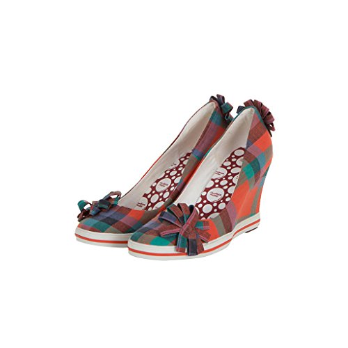Pumps Damen Micola multicolour Pumps Micola Mimotica Damen multicolour Mimotica multicolour Mimotica Micola Damen Pumps H8a4tqHn