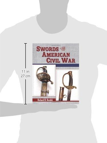 Swords Of The American Civil War