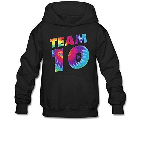 team 10 hoodie jake paul merch buyer's guide