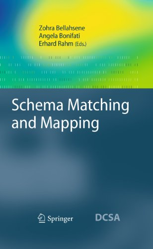 Download Schema Matching and Mapping (Data-Centric Systems and Applications) Pdf