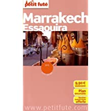MARRAKECH, ESSAOUIRA 2015 + PLAN DE VILLE
