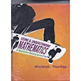 Using and Understanding Mathematics and Video Lectures on DVD, Jeffrey O. Bennett and William L. Briggs, 0321749685