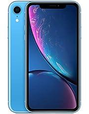 Apple iPhone XR (128GB) - blå