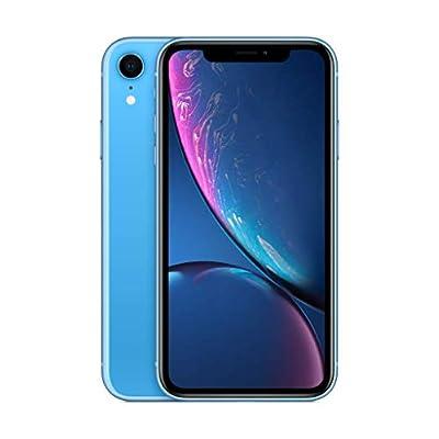 Apple iPhone XR (64GB) – Azzurro