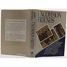 Newton Uncommon Friends:Life