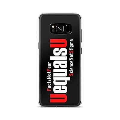 U Equals U Samsung Galaxy Cell Phone Case