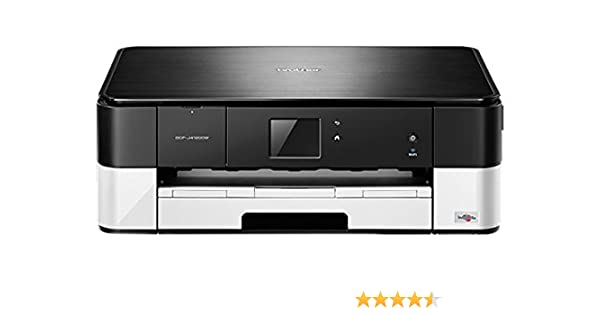 Brother DCP J 4120 DW - Impresora Multifunción Color: Amazon.es ...