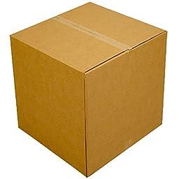 UBOXES Moving Boxes, Large 20 x 20 x 15 Inches (Bundle of 12) Boxes for Moving (BOXBUNDLAR12)