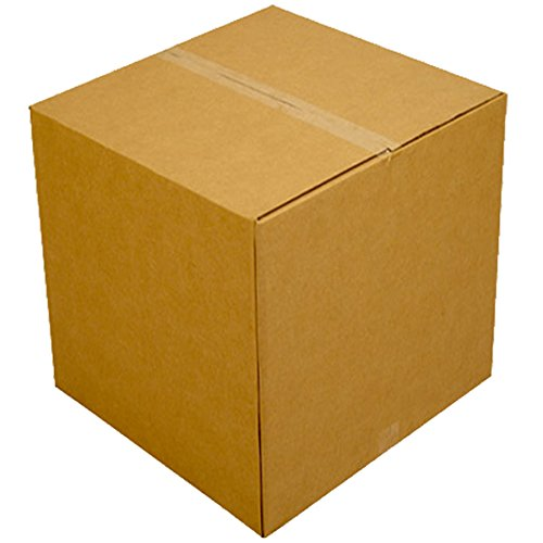 "Moving Boxes Large Size 20x20x15"" Boxes (Value 6 Pack) Packing / Shipping / Storage Boxes"