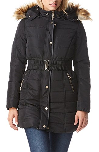 Womens Anorak Jacket Sherpa Removable product image