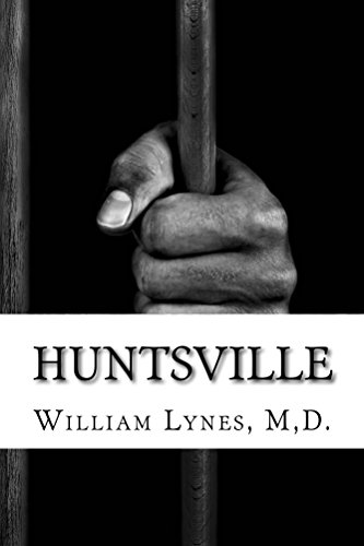 Huntsville (Lee W. Hickok Novels Book 4)