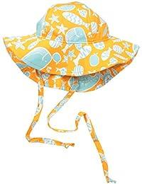 Baby Floppy Sun Hat UPF 50+, Highest Certified UV Sun...