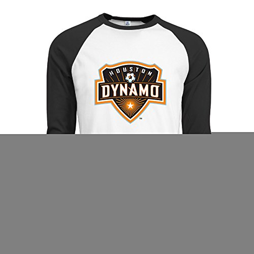 unique-houston-dynamo-2005-bbva-3-4-baseball-tee-raglan-tee-shirts-baseball-jersey