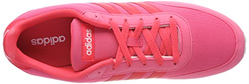 Mujer Shore Ftwwht para 0 de Zapatillas 2 adidas Reapnk Running 000 V Racer Rosa 78xP8qH0