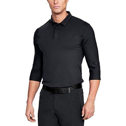 [アンダーアーマー] パーペチュアル ユーティリティーポロ(ゴルフ/ポロシャツ/Men)[1317336] メンズ 1317336