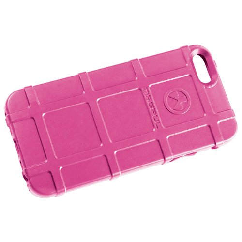 Magpul Industries Corporation Iphone 5 Field Case, Pink