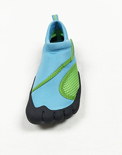 c9c494b9c1e4 Fresko Kids Water Aqua Shoes with Toes