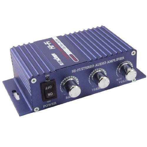 150 W für USB Port Hi Fi DC 12V Car Audio Endstufe