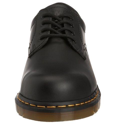 Dr. Martens Original 2215 10282001, Unisex - Erwachsene Schuhe, schwarz, 47 EU / 12 UK