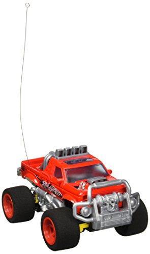 Lutema Blaze Truck 4CH Remote Control Truck, Red