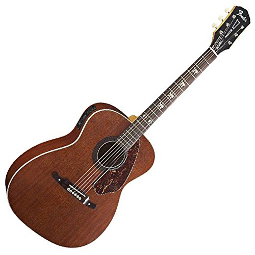 Fender 0971752022 Tim Armstrong Hellcat Acoustic Guitar (Tim Armstrong Acoustic)