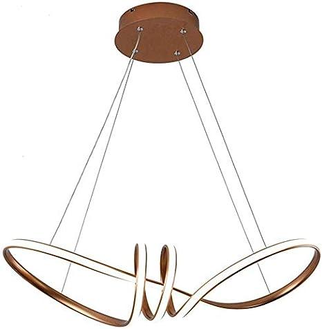 Modern Creative Acrylic Chandelier Pendant Light Suspension Ceiling Lamp New
