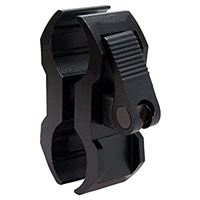 Tactacam Custom Gun Mount or Scope Mount, Black