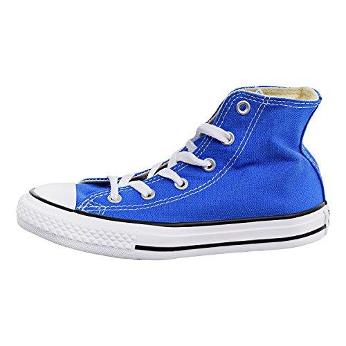 Converse Star Chuck Kids' Canvas Taylor Sneaker Top Soar High All rSIr4Tq