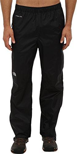 Pants Face Rain North (The North Face Men's Venture 1/2 Zip Pant TNF Black XL X 32)