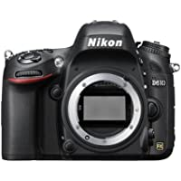 Nikon 33756 D610 SLR Digital Camera