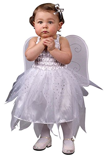 [Angel Infant] (Home Made Angel Costumes Kids)