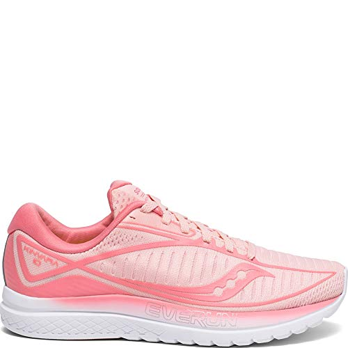 Saucony Kinvara 10 Women 8 Rose