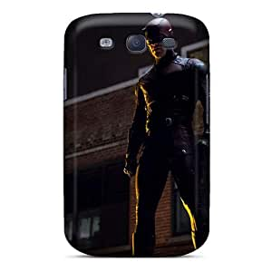 Samsung Galaxy S3 OUj2264sRNZ Customized Stylish Inside Out Pattern Shock Absorbent Hard Phone Cases -EricHowe