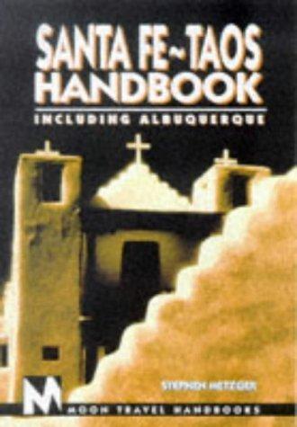 Santa Fe-Taos Handbook: Including Albuquerque by Stephen Metzger - Shopping Malls Albuquerque