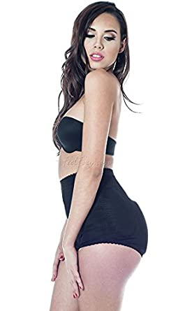 23631633d9f Feel Foxy Women s Hip and Butt Padded at Amazon Women s Clothing store