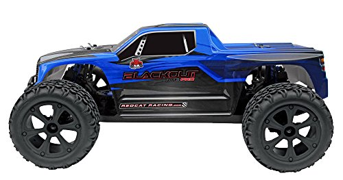 Blackout XTE Pro 1/10 Scale Electric Monster Truck by Redcat Racing (Image #10)