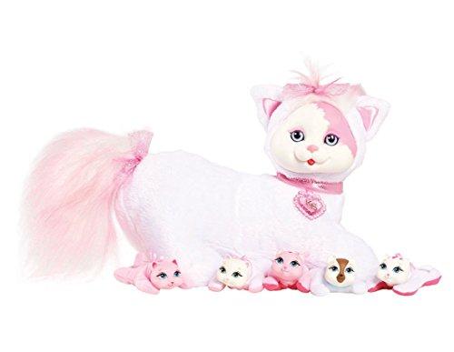 (Kitty Surprise Plush Snow)