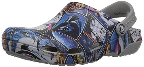 Crocs Unisex Classic Star Wars Icon Clog