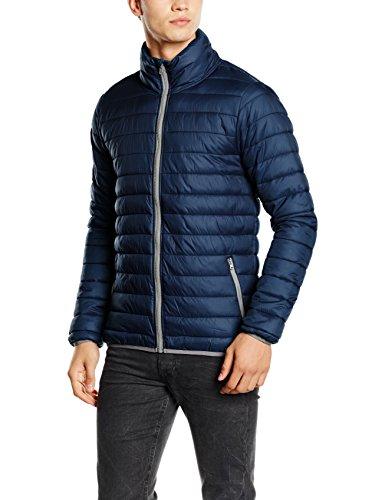 Dark Stedman Jacket Blue Men's Apparel Blue I8ErIq