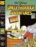 Walt Disney's Uncle Scrooge Adventures in Color (Uncle Scrooge McDuck) (Number 5)