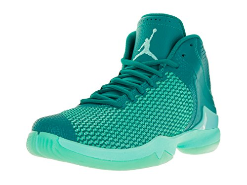 Fly 23 Verde Shoes 4 NIKE Hyper Teal Basketball Jordan infrrd Po Rio Turq Men 's Super In1gCq