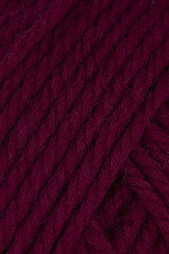 Brown Sheep Nature Spun Worsted Weight Yarn - - N48W - Scarlet