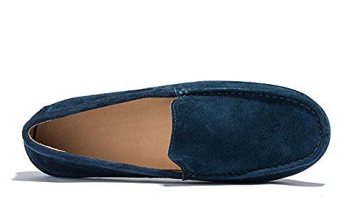 39 EU Sandales Homme Miyoopark Bleu MiyooparkEUMY Plateforme Bleu Marine Z1003419 qU8U1