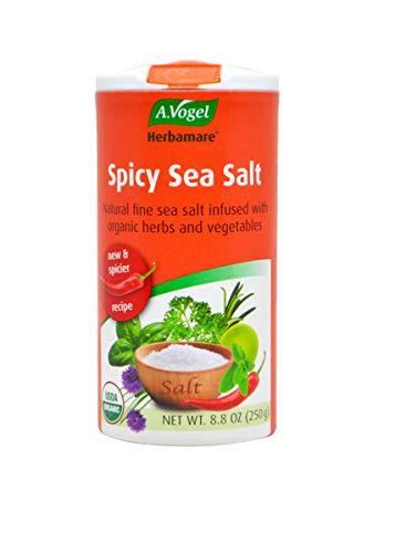 A.Vogel Sea Salt Spicy Herbed 8.8