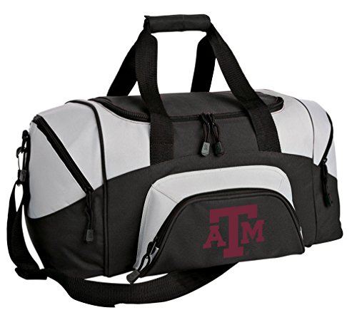 - Small Texas A&M Aggies Duffel Bag Texas A&M Gym Bags or Suitcase