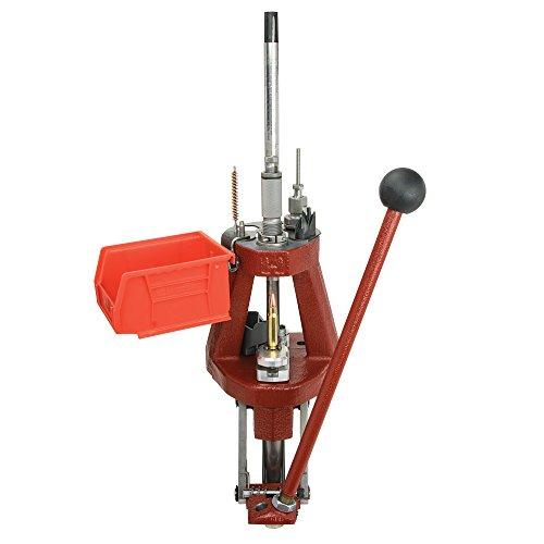 Hornady 085521 Lock-N-Load Iron Press Ammo Reloading Kit (Best Complete Reloading Kit)